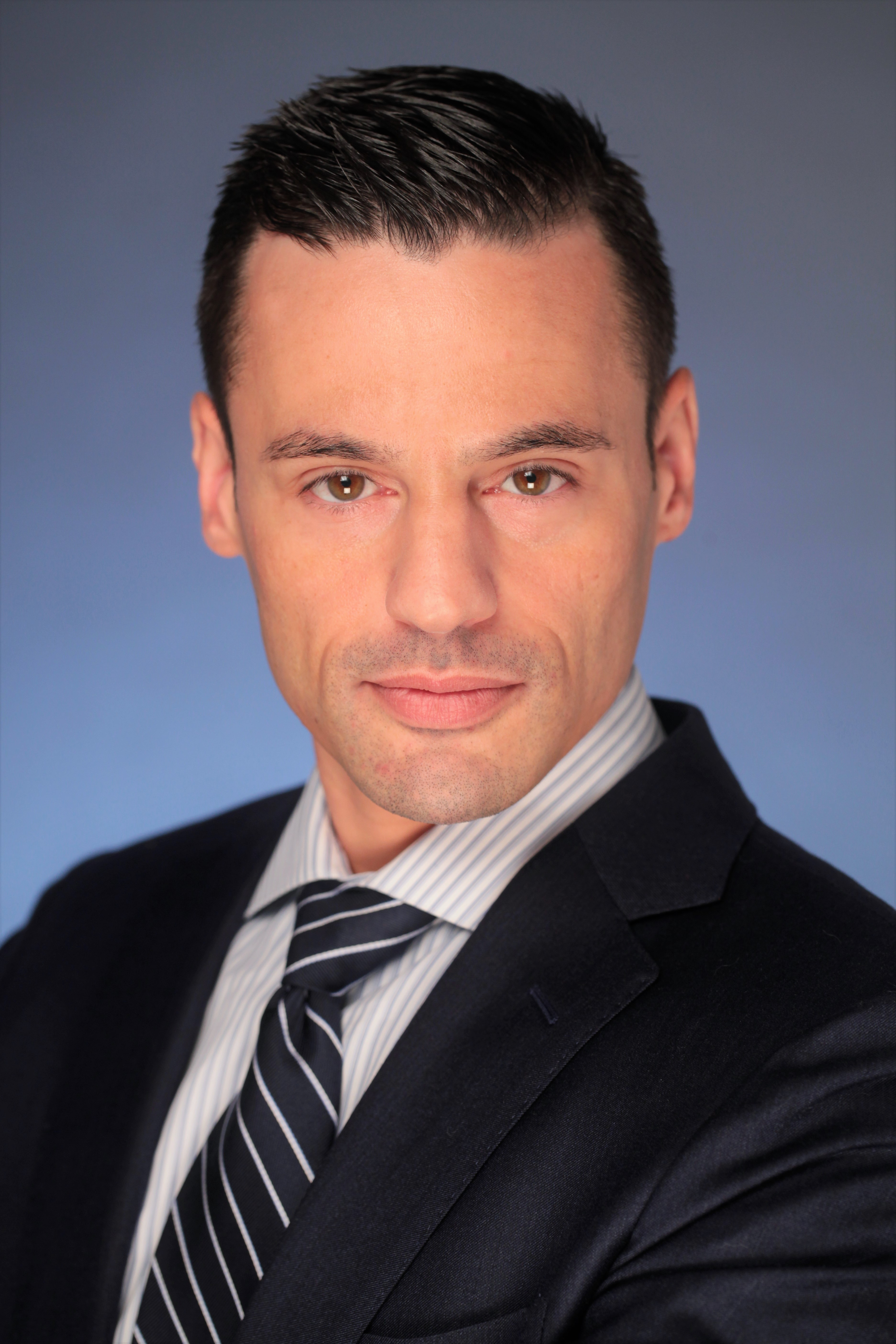 Picture of Aaron Schlossberg Attorney
